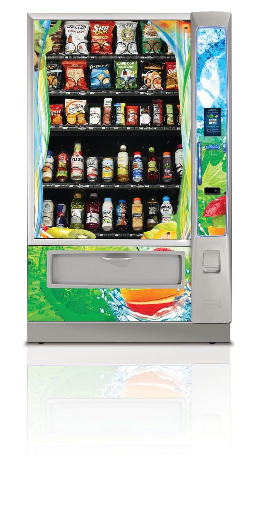 healthy vending machine options service provider upper valley nh vt
