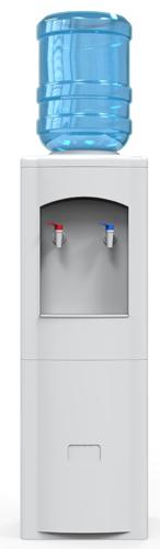 bottled water cooler service upper valley nh vt