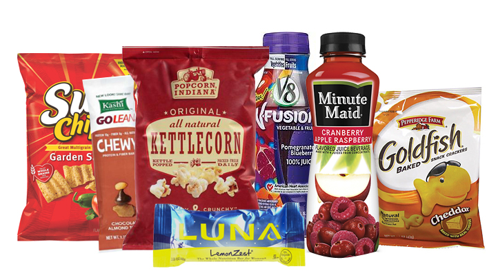 healthy snack and beverage options vending machine supplier upper valley nh vt